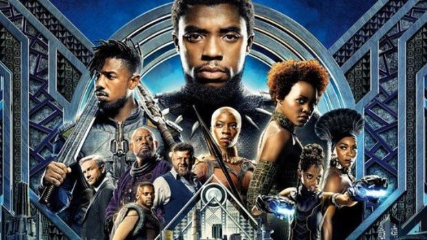 Liệu Black Panther 2 sẽ mang Storm vào Vũ trụ Marvel với tư cách vợ cũ của Báo Đen?