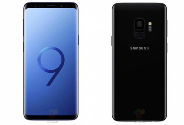 Nếu kì vọng một thay đổi lớn về ngoại hình thiết bị trên S9, bạn chắc chắn sẽ thất vọng.