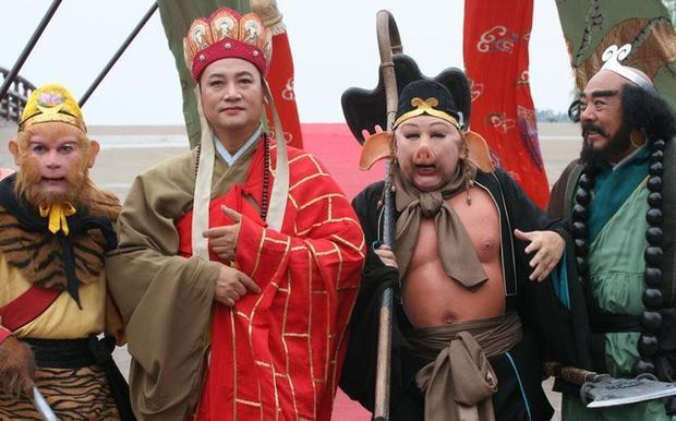 Sau Lục Tiểu Linh Đồng, đâu là những Tôn Ngộ Không được khán giả yêu thích nhất?