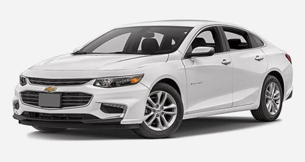 Là một mẫu xe sedan cỡ trung khá đáng chú ý, Chevrolet Malibu Hybrid có mức độ tiêu thụ nhiên liệu cũng thuộc hàng tốt nhất thị trường hiện nay ở mức 41 mpg.