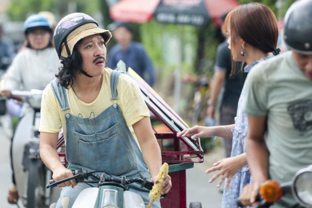 Phim Siêu sao siêu ngố của Trường Giang có thể đạt doanh thu 100 tỷ đồng