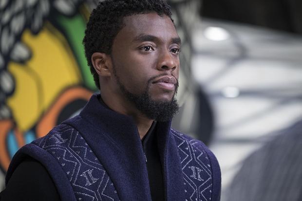 Black Panther - Đối thủ đáng gờm của phim Siêu sao siêu ngố.