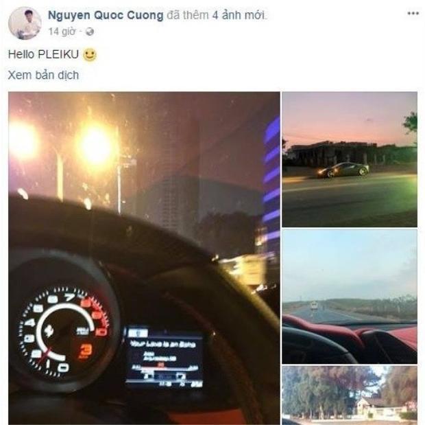 Đàm Thu Trang được Cường Đô La đưa về quê nhà Gia Lai đón Tết sớm.