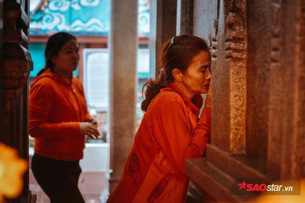 Bất kì ai cũng có thể thực hiện lễ nghi này, chứ không riêng những người theo đạo Hindu.
