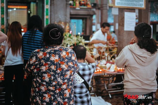 Hiện nay, đền thờ Bà Mariamman là một trong những khu tâm linh thu hút nhiều người dân và khách du lịch đến tham quan, cầu nguyện mỗi năm. Đặc biệt là vào dịp Tết đến xuân về.
