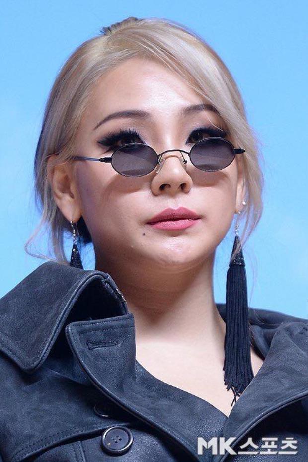 EXO bảnh bao, CL (2NE1) chuẩn boss tại họp báo Winter Olympics 2018