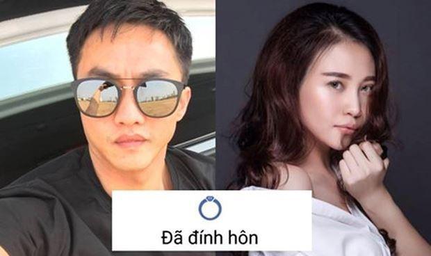 Cường Đô la đích thân đến Lạng Sơn hỏi cưới Đàm Thu Trang?