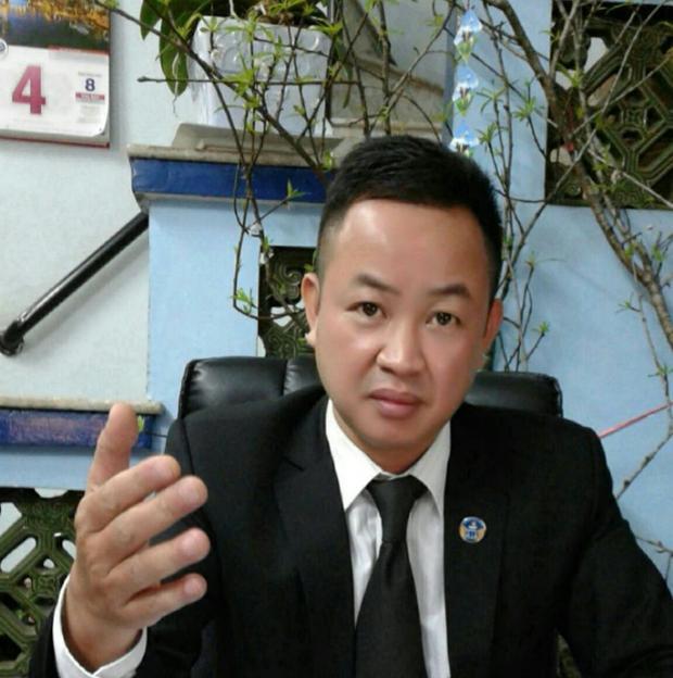 Luật sư Nguyễn Anh Thơm cho rằng, người dân nên bình tĩnh trước những thông tin trên để tránh xảy ra việc đáng tiếc.