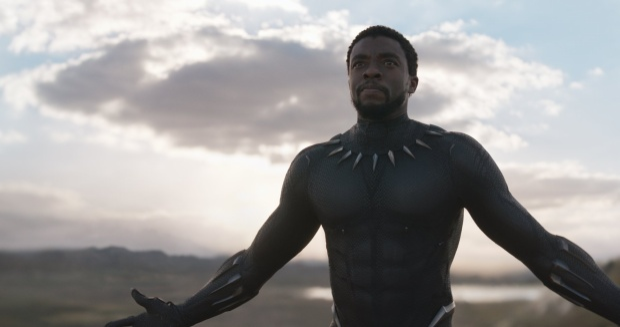 Nhóm lính nữ Dora Milaje trong 'Black Panther' có thể sẽ có phim riêng?