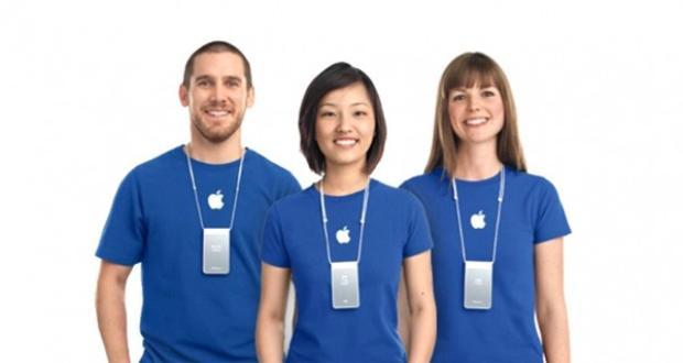 Những điều nhân viên Apple Store sẽ không bao giờ nói với bạn