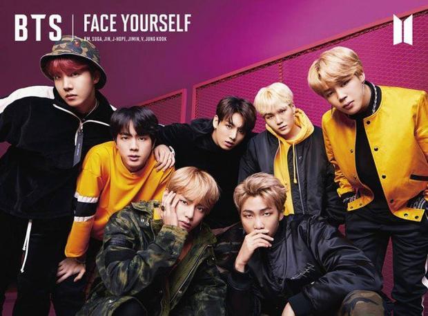 """BTS """"chất lừ"""" trong loạt hình sắc màu từ album tiếng Nhật mới nhất."""