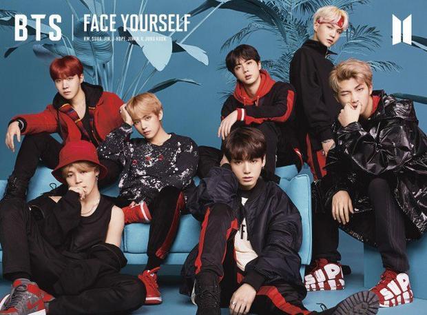 Hé lộ hình album đầy sắc màu, BTS sẽ Nhật hoá loạt hit tiếng Hàn đình đám