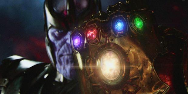 Marvel tiết lộ bí mật của những viên Đá Vô Cực dù nó không xuất hiện trong Black Panther