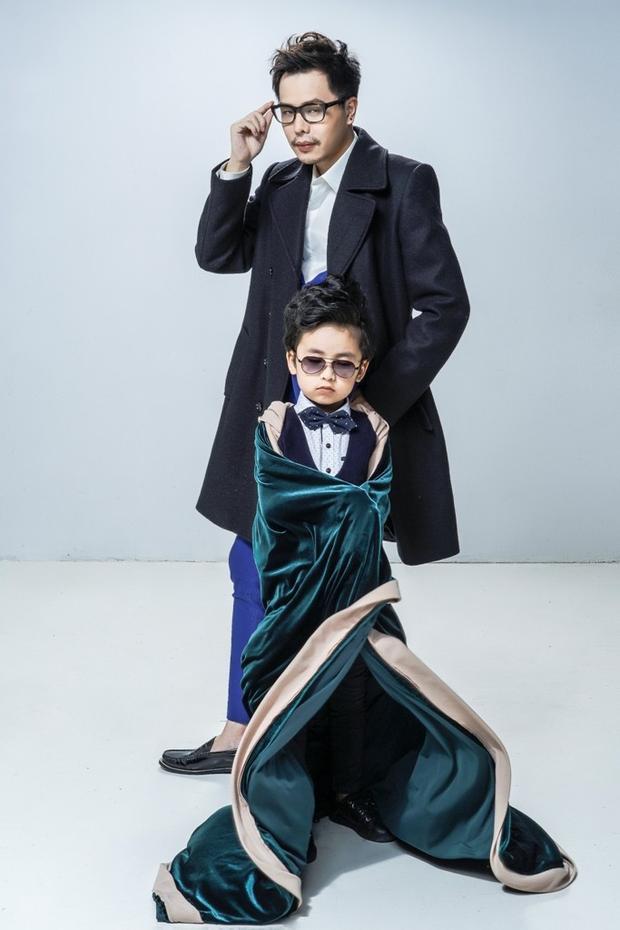 Ông ngoại tuổi 30: Chỉ mới teaser nhưng Trịnh Thăng Bình đã tạo lòng tin về khả năng diễn xuất