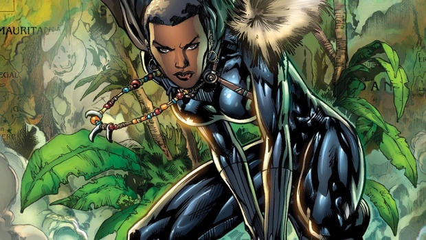 Shuri đã gây ấn tượng rất mạnh sau bom tấn Black Panther.