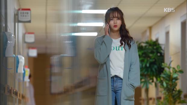 Radio Romance: Kim So Hyun thừa nhận Yoon Do Joon chính là tình đầu của mình