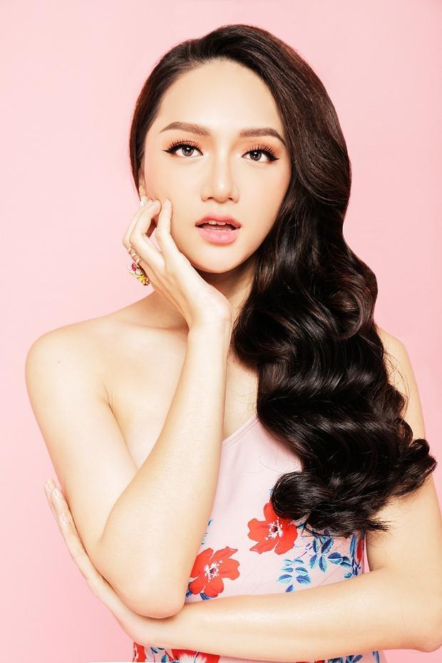 Hương Giang Idol trong bộ ảnh được thực hiện bởi POSH Thái Lan.