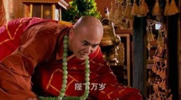Từng là người tình được người đàn bà quyền lực nhất lịch sử Trung Hoa sủng ái, nhưng cuối cùng Tiết Hoài Nghĩa lại nhận về kết cục đau thương. Ảnh:dailyfocus