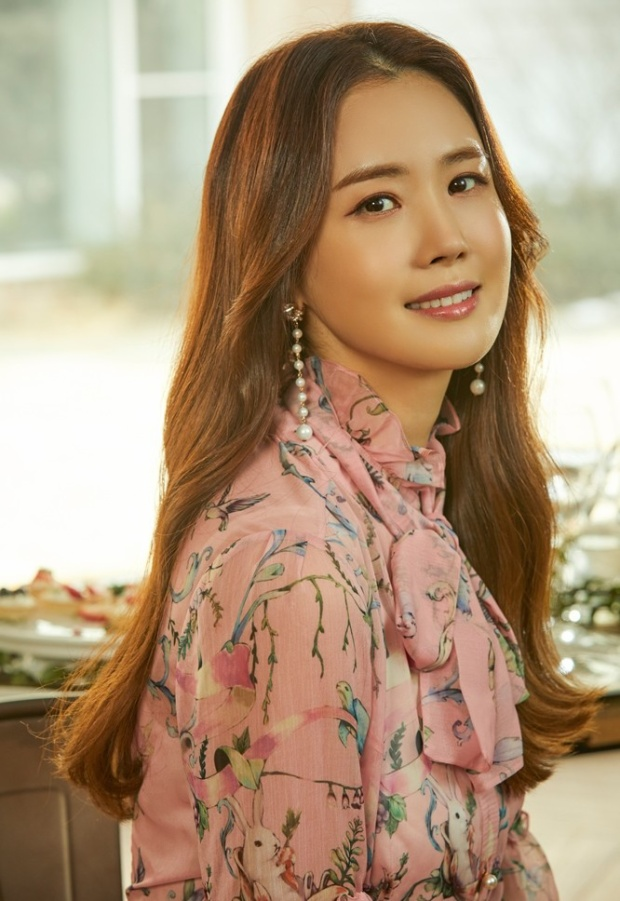 Lee Da Hae trong vai Cha Do Hee