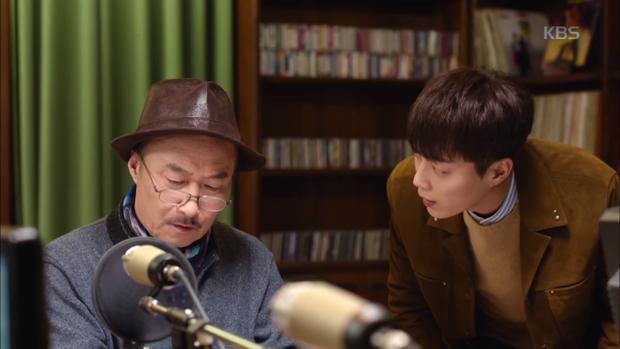 Radio Romance: Kim So Hyun xác nhận tình cảm với Doo Joon, Yoon Park quay vào ô mất lượt