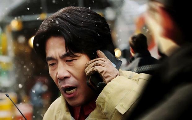 Diễn viên Oh Dal Soo.