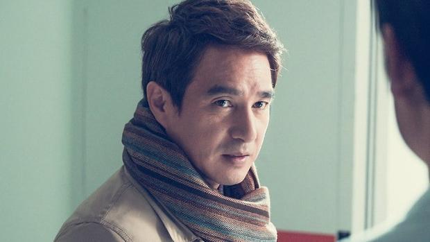 Từ nhân vật nam chính, vai diễnGo Jung Hoon của Jo Jae Hyun bị cắt bỏ cảnh quay tối đa và kết thúc ở tập 12.