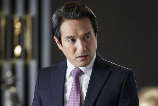 Nam diễn viên Jo Jae Hyun.