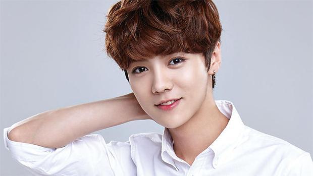 Luhan - cựu thành viên nhóm nhạc đình đám EXO.