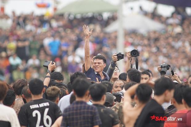 Theo quan niệm từ xưa, phe nào giành được phết thì năm đó là năm may mắn với họ. Tuy nhiên, người dân xã Hiền Quan cho biết, dù ai cướp được phết hay chúi, phe nào thắng hay thua cũng không ảnh hưởng tới tình đoàn kết của dân làng.
