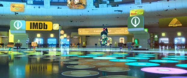 Chán chê thời đại game 4 nút, Wreck-It Ralph 2 quậy nát thế giới Internet hiện đại