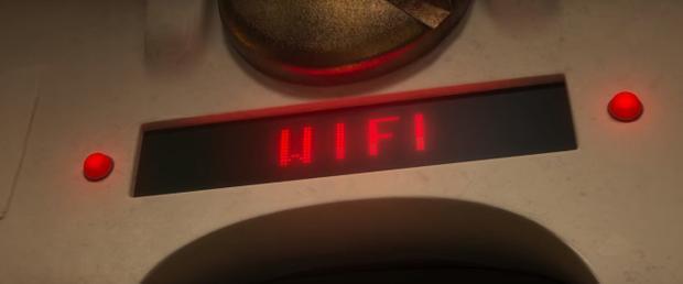 Cả 2 thông qua Wifi,