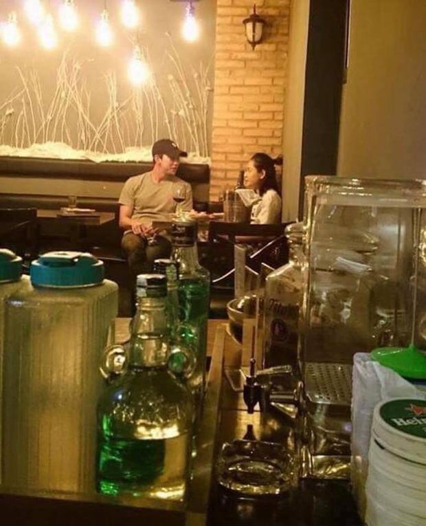 Hậu nghi án rạn nứt với Chi Pu, Gil Lê bị bắt gặp đi du lịch Thái Lan cùng Miu Lê?