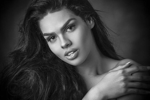 Marianna Melo - Italy.