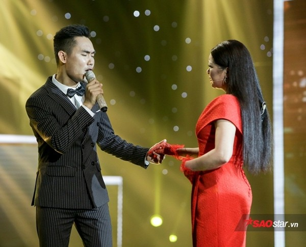 Đội HLV Như Quỳnh tiếp tục chiêu mộ được một thí sinh vô cùng hút fan.