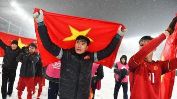 Ông Hùng cho rằng thành công của U23 Việt Nam không có công của VFF.