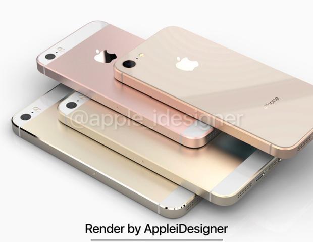 """iPhone SE 2 có phần sang trọng hơn những """"đàn anh"""" của mình nhờ việc sử dụng chất lượng kính thay nhôm."""