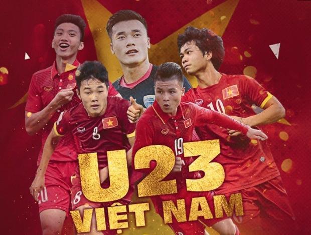 """Các cầu thủ U23 Việt Nam cần """"trở lại mặt đất"""" để tiếp tục phấn đấu."""