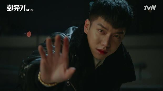 Với Son Oh Gong, vì Jin Sun Mi mà hết từ đau tim đến thổ huyết cứ như chuyện thường ngày ở…. phim