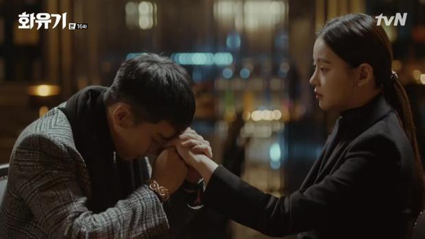 Son Oh Gong, nỗi lòng của Ngài có thấu… Trời xanh???