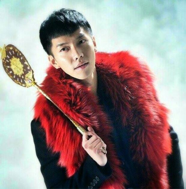Son Oh Gong à, cây to phải chịu gió lớn thôi!