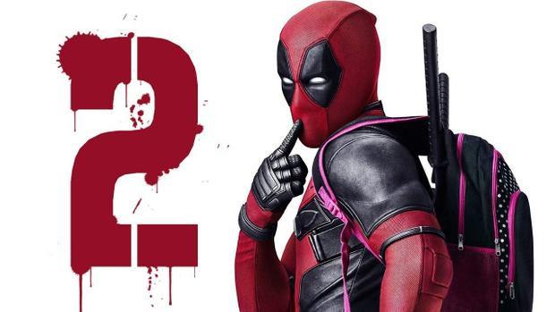 Deadpool 2 sẽ là đối thủ phòng vé số một của Infinity War.