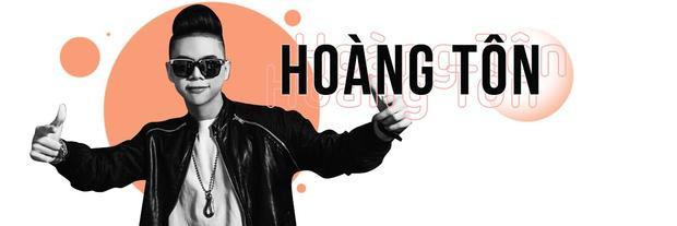 The Voice  Giọng hát Việt: Sân khấu trong mơ của những hit-maker!