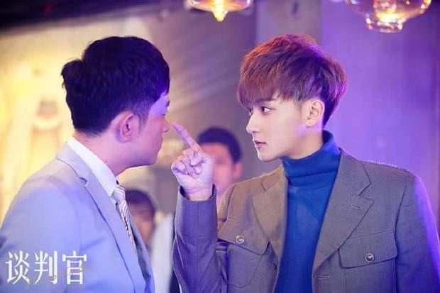 Người đàm phán khiến khán giả hài lòng với cái kết viên mãn của Dương Mịch và Hoàng Tử Thao