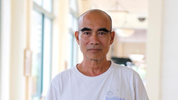 Đạo diễn Lưu Trọng Ninh.