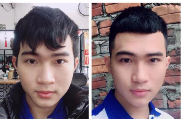 Sự thật hiển nhiên: Tóc mới đẹp hơn!