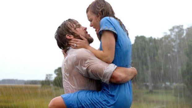 Rachel McAdams và Ryan Gosling đã làm nên một trong những thước phim lãng mạn nhất trong lịch sử điện ảnh.