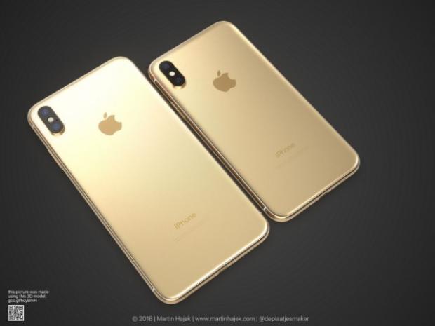 Năm nay, Apple có thể ra mát một chiếc điện thoại mới với kích thước màn hình khoảng 6,2 inch. Để tiện so sánh cho bạn đọc, chiếc iPhone X hiện tại có kích thước màn hình 5,8 inch.