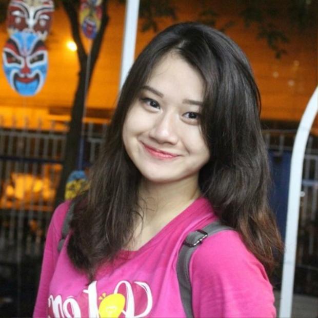 Nữ sinh Ams xinh đẹp giành 4 học bổng gây choáng bởi bảng thành tích xuất sắc
