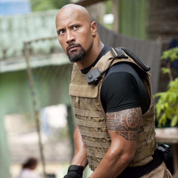 Fast and Furious công bố tên gọi chính thức phần phim ngoại truyện của The Rock và Jason Statham