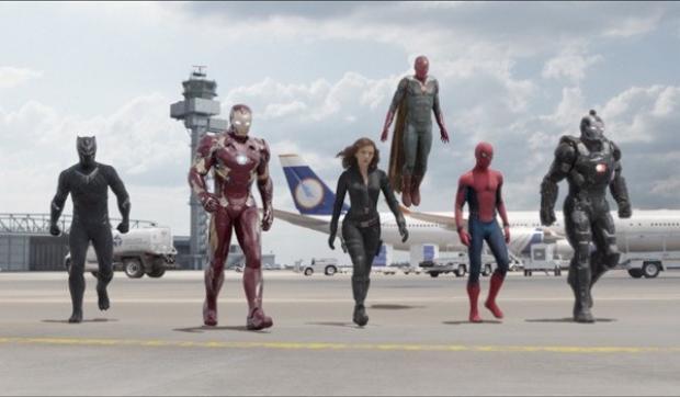 18 phim siêu anh hùng của Marvel: Từ dở nhất đến hay nhất